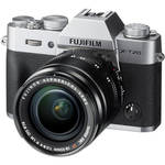 X-T20 Mirrorless Camera Kits