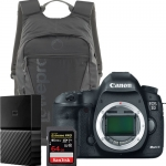 EOS 5D Mark III DSLR Camera