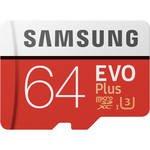 EVO+ microSDXC Memory Card