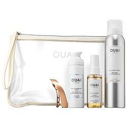 Ouai - OUAIsted Essentials Kit