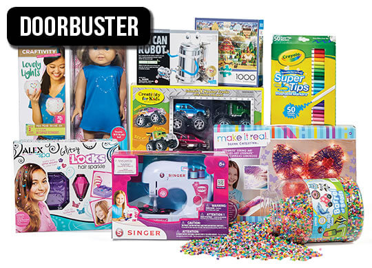 Entire Stock Kids Kits.