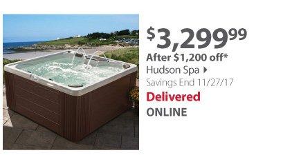 Hudson Spa