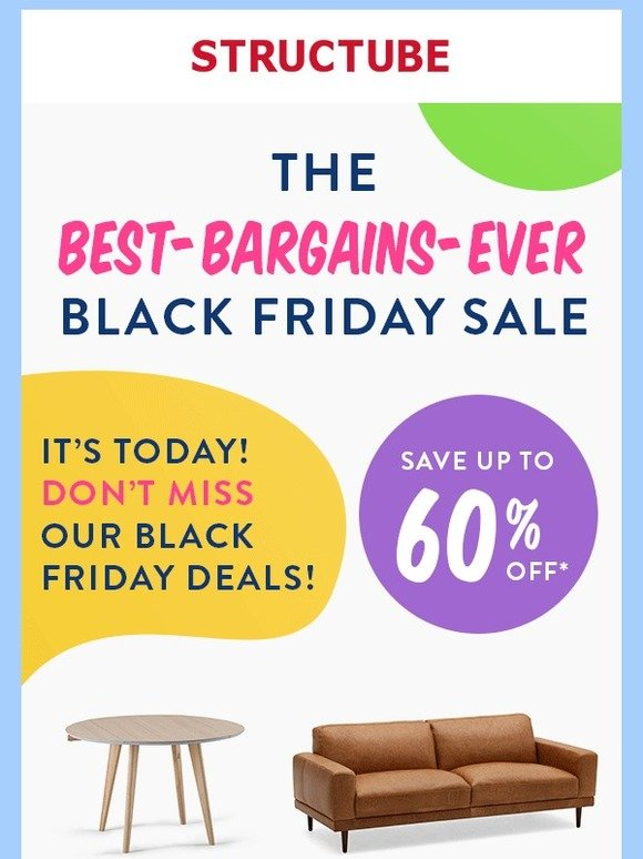 Excellent Structube Unbelievable Black Friday Deals Milled Onthecornerstone Fun Painted Chair Ideas Images Onthecornerstoneorg