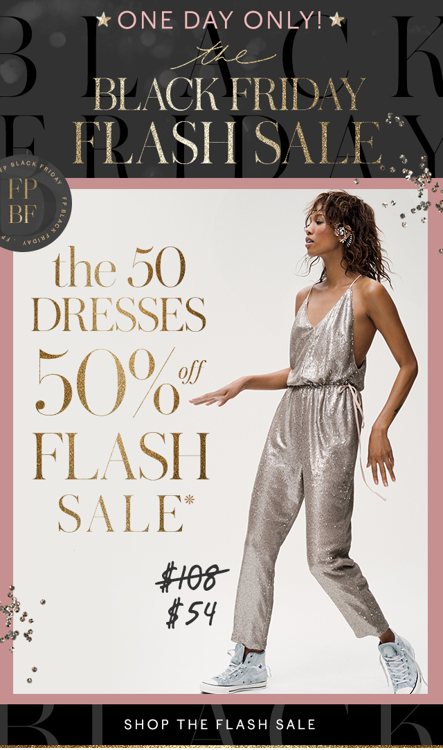 Shop the Flash Sale
