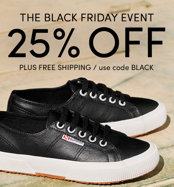 25% OFF PLUS FREE SHIPPING