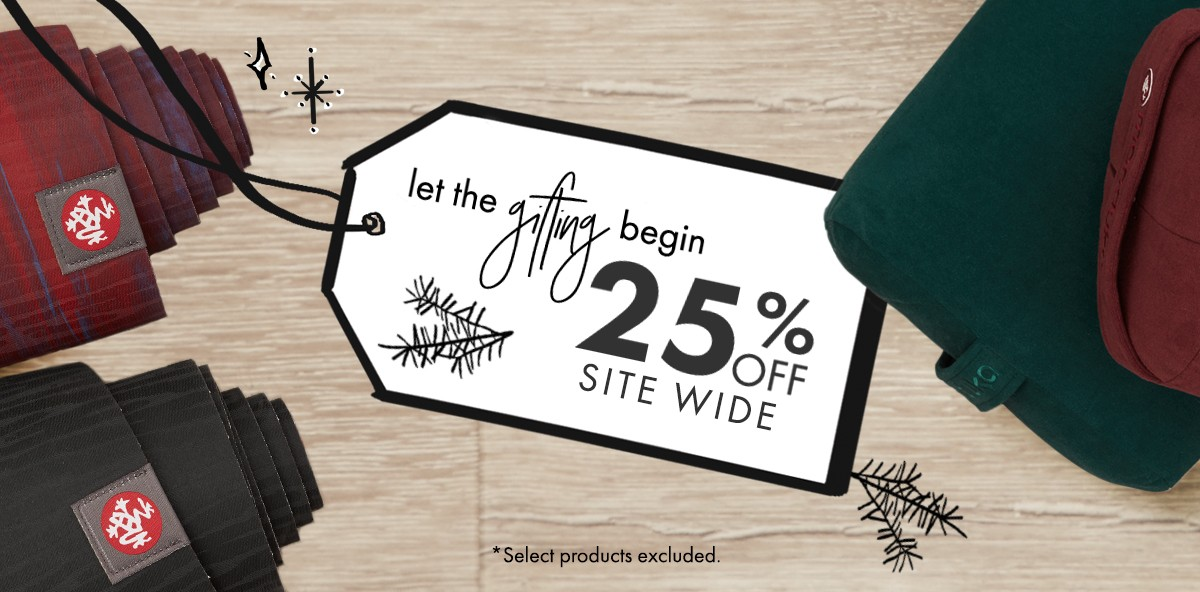 Manduka Shop The Black Friday Sale 25 Off Sitewide Milled