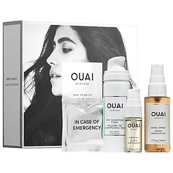 Ouai - Ouai To Go Kit