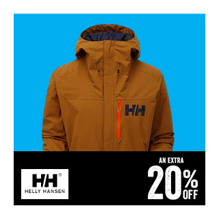 Helly Hansen Men's Fernie Jacket