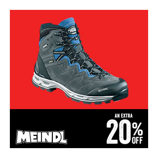 Meindl Men's Minnesota Pro GTX Walking Boots