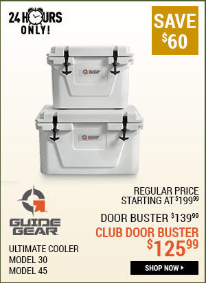 Guide Gear Ultimate Cooler