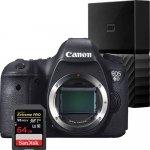 EOS 6D DSLR Camera