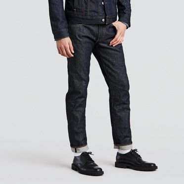 511 Slim Fit Selvedge Jeans