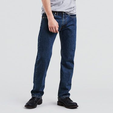 505 Regular Fit Jeans