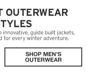 WORLD'S BEST OUTERWEAR | SHOP MEN'S OUTERWEAR