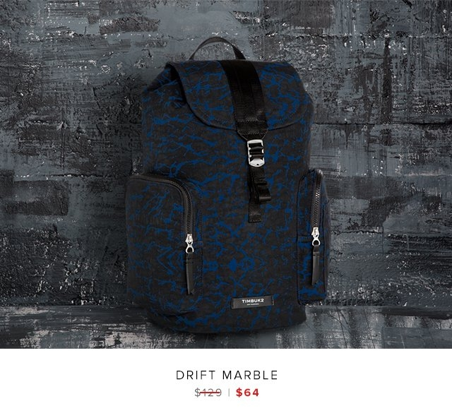 Drift Marble was $129 | now $64