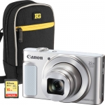 PowerShot SX620 HS Digital Camera