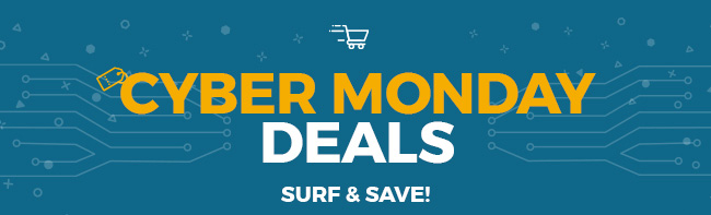 Cyber Monday Deals - FREE SHIPPING on most items