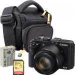 PowerShot G3 X Digital Camera