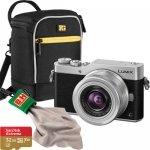 Lumix DC-GX850 MFT Camera