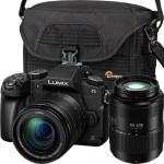 Lumix DMC-G85 MFT Camera