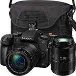 Lumix DMC-G85 MFT Camera