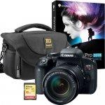 EOS Rebel T7i DSLR Camera