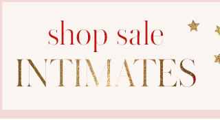 Shop Sale Intimates