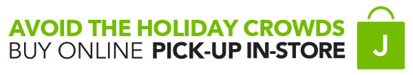 Buy Online Pick-Up In-store  available at all locations. LEARN MORE.