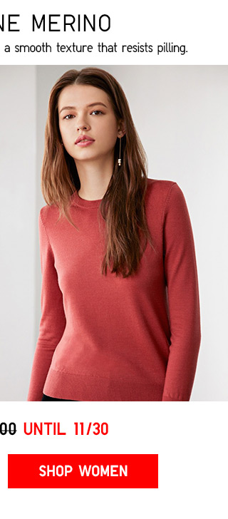 $29.90 Extra Fine Merino Sweaters - Shop Women