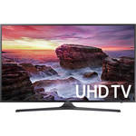 HDR UHD Smart LED TVs