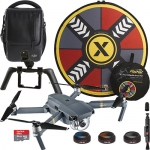 Mavic Pro Plus Fly More Bundle