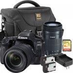 EOS 80D DSLR Camera