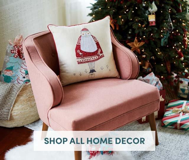 Shop All Home Decor
