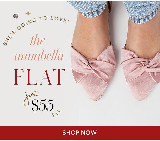 Annabella Flat