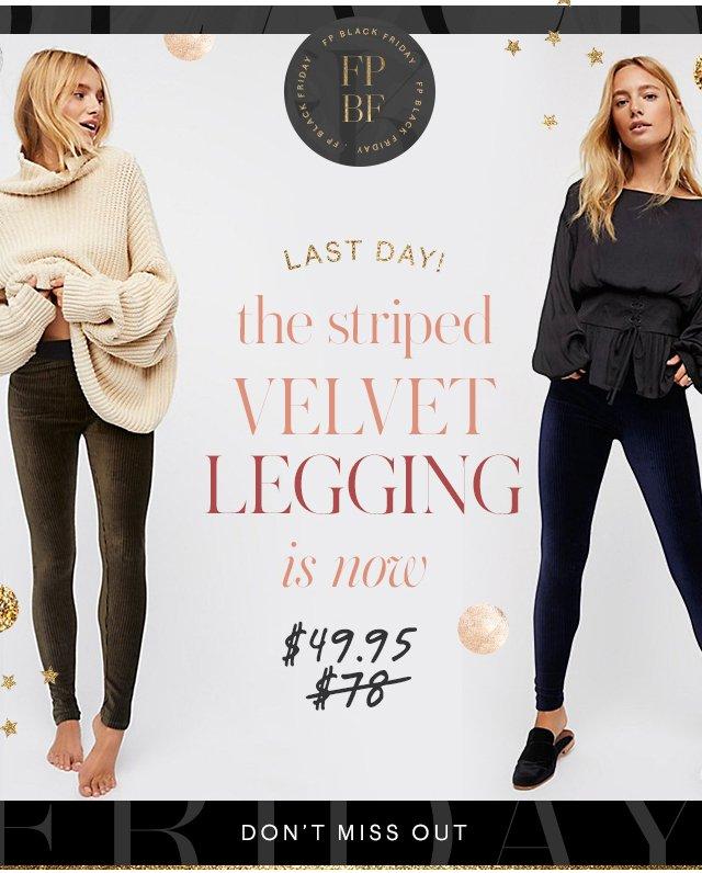 Shop the Legging