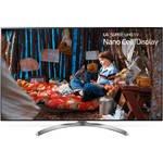 SJ Series HDR Super UHD IPS Smart LED TVs