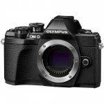 OM-D E-M10 III Micro 4/3 Camera