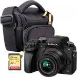Lumix DMC-G7 Micro 4/3 Camera