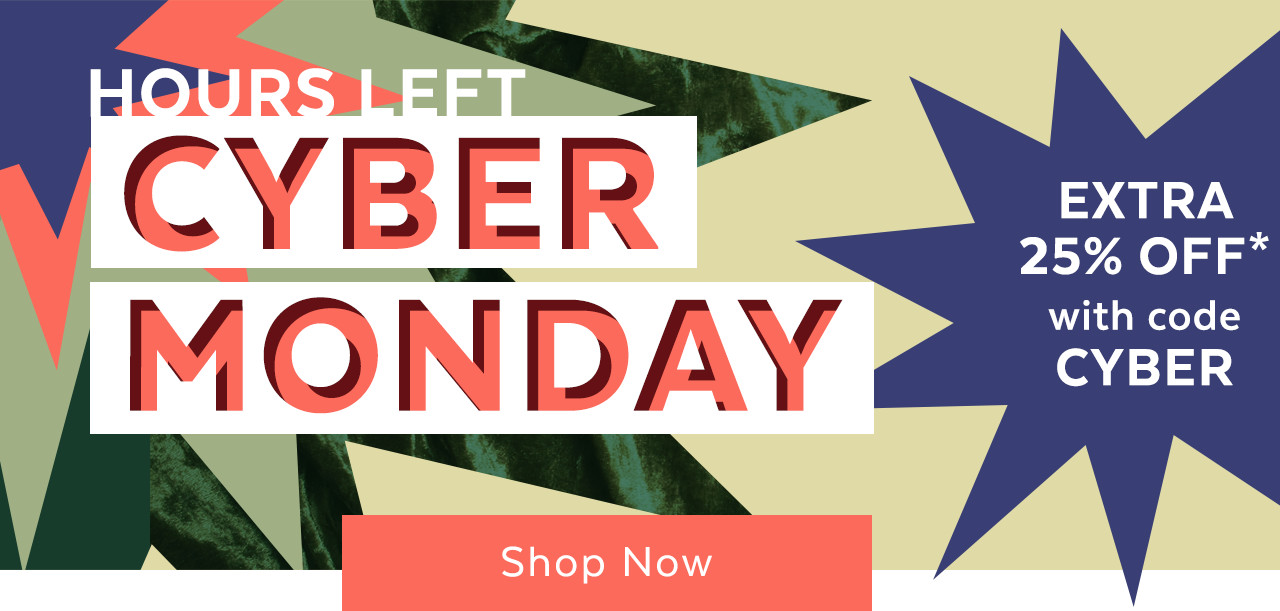 571315d358d6 Wayfair: Cyber! Monday! Sales! Extra 25% off art + more. | Milled