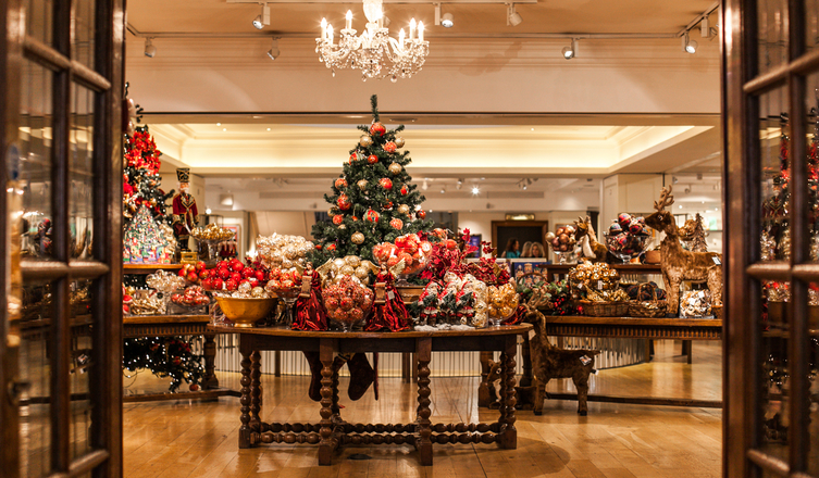 Fortnum and mason christmas decorations - Fortnum and mason christmas decorations ...