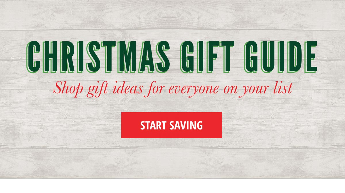 Customer Favorites - Christmas Gift Edition