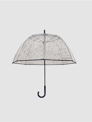 Original Printed Bubble Umbrella
