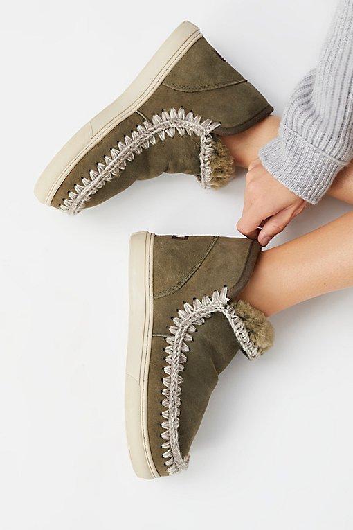 MOU Daybreak Sneaker Boot