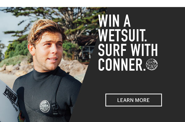 Win A Wetsuit