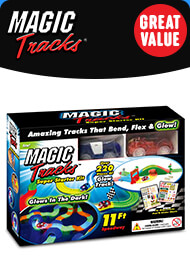 Magic Tracks Super Set