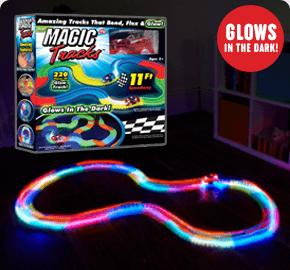 Magic Tracks Track Kit