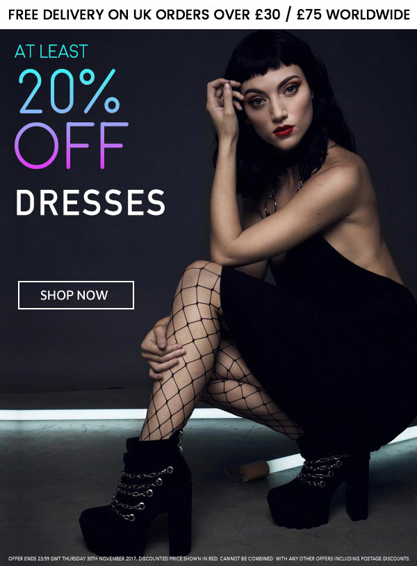 2f2d5b9964 Attitude Clothing  ⚡ Flash Sale - 20% OFF DRESSES - Today Only ...