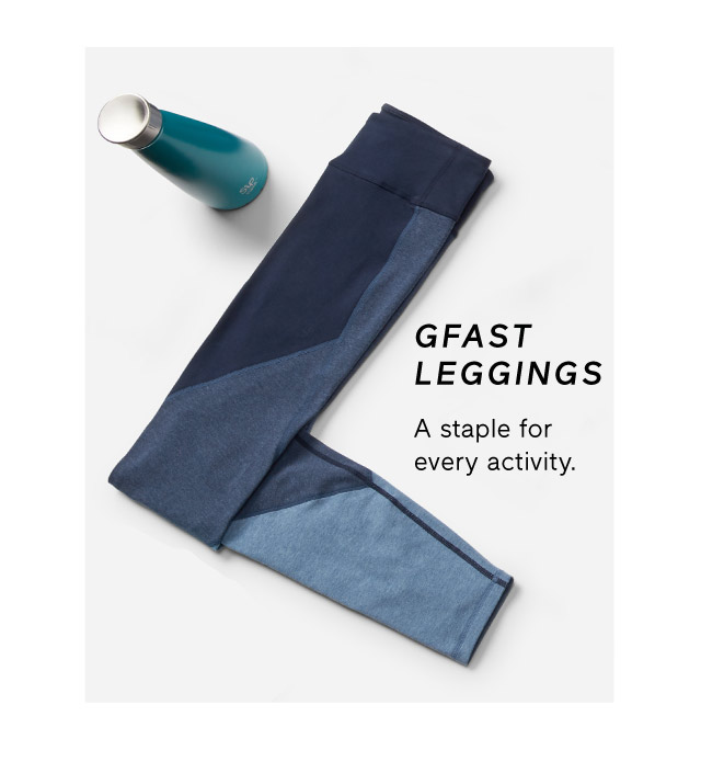 GFAST LEGGINGS
