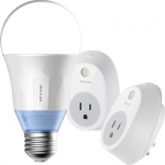 Smart Plugs Wi-Fi Kit