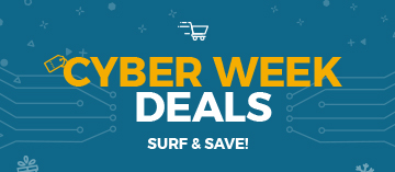 Cyber Monday Popular Deals | FREE SHIPPING on most specials below